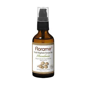 Macadamia Plantaardige olie 50 ml olie