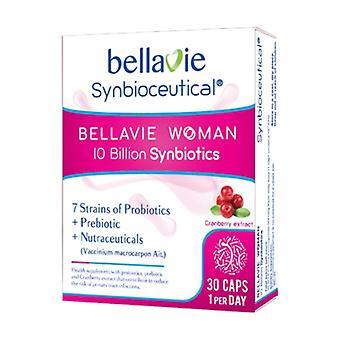 BellaVie Woman 30 kapselia