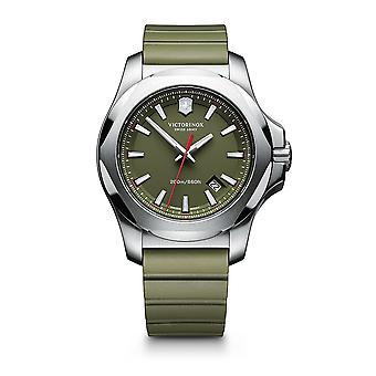 Swiss Army Victorinox INOX Mens Watch 241683.1