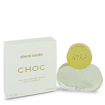 Spray Choc de cardin eau de parfum di pierre cardin 550240 50 ml