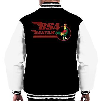 BSA Bantam Men's Varsity Jacket