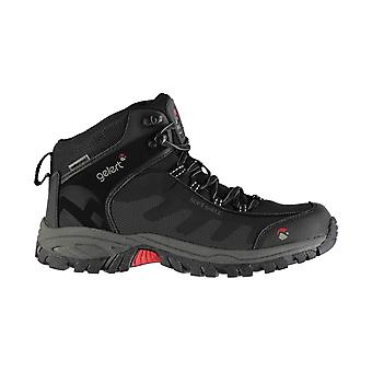 Gelert Softshell Mid Mens Walking Boots