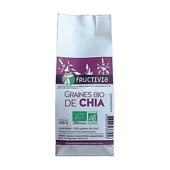 Organic Chia Seed 200 g