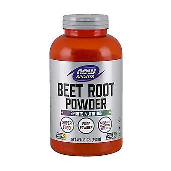 Beetroot root 340 g of powder