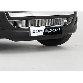 Peugeot 107 - Alempi säleikkö (2009-2011)