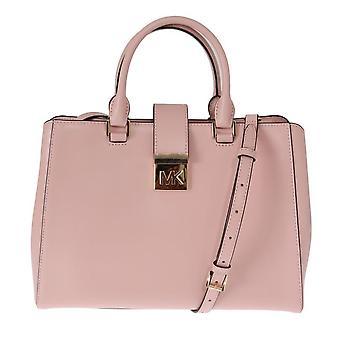 Pink Mindy Satchel Bag Crossbody taška
