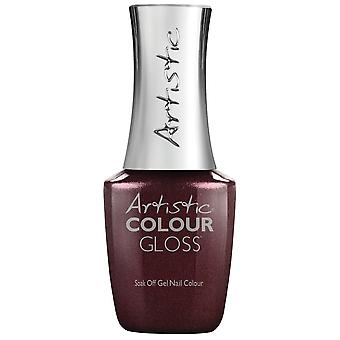 Artistic Colour Gloss Opulent Obsession 2019 Gel Polish Collection - Excess Is Success () 15ml