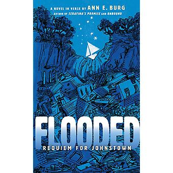 Flooded  Requiem for Johnstown by Ann E Burg