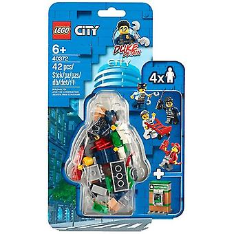 LEGO 40372 Police MF Accessories Set