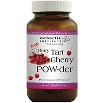 Eclectic Institute Inc Berry Tart Cherry, 144 gm