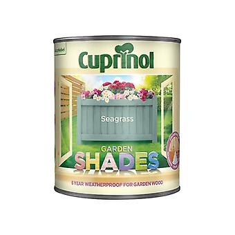 Cuprinol Garden Shades Seagrass 1 Litre CUPGSSEA1L