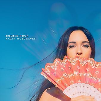 Kacey Musgraves - Golden Hour [Vinyl] USA import