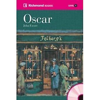 Oscar e CD - Richmond Readers 1 [Board book]