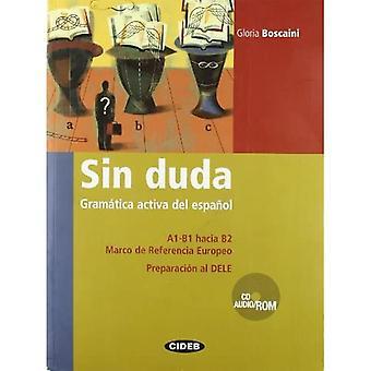 Sin Duda+cd