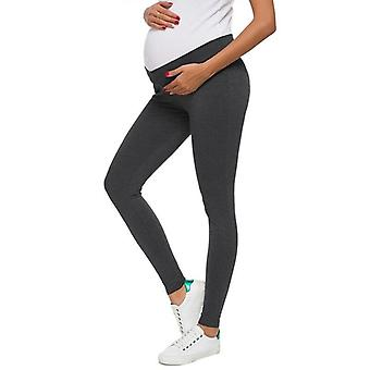 Maternity Full Length Terry, Secret Fit Belly Leggings, Maternity/pregnant Crop