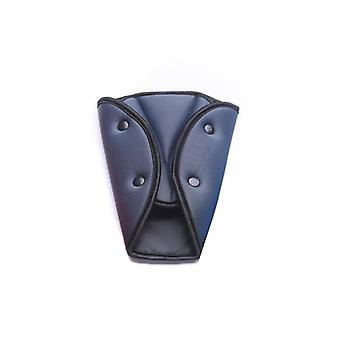 Child Car Seat Belt Triangle Safety Clip Buckle, Universal Car Safety Belt