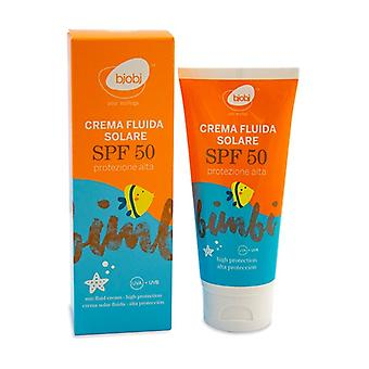 Sole bimbi - fluid sunscreen spf50 100 ml