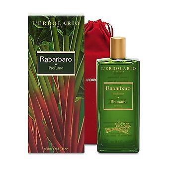 Rhubarb Perfume Limited Edition 100 ml