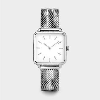 Top Brand Square Kvinder armbånd Watch Gold Luksus armbånd ure Fashion