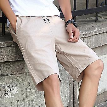Summer Men Style Breathable Beach Boardshorts Sweatpants