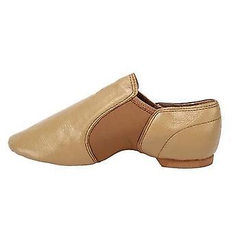 Jazz Slip Sneakers Dancing Shoes For Ladies