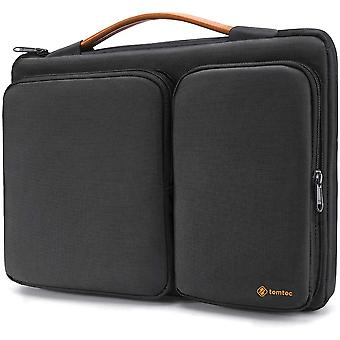 """tomtoc Laptop Sleeve compatible with 12.3"""" Surface Pro, 13"""" New MacBook Air M1/A2337 A2179"""