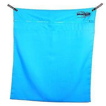 "Vetfleece Laundry Bag 90cm x 73cm (36"" x 28"") - Sky Blue"