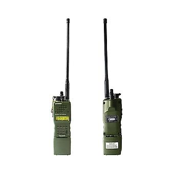 An/ Prc- 152/ 152a Military Radio Walkie-talkie, Virtual Broadcast Box Chassis