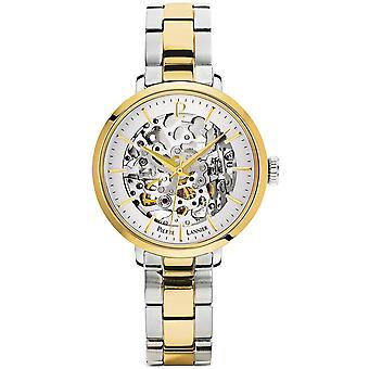 Pierre Lannier Women's Watch Automatic Watches Silver 304F721 - Dor Steel Bracelet