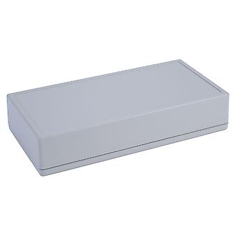 Hammond 1599HSGY Hand-held ABS Box 220 x 110 x 44 Grey