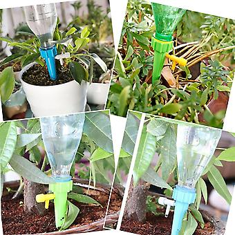 Automatic Drip Irrigation Tool Spikes