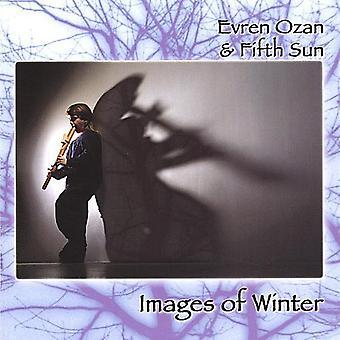 EVRen Ozan - bilder av vinteren [DVD] USA import