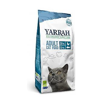 Dry Fish Feed for Cats 800 g
