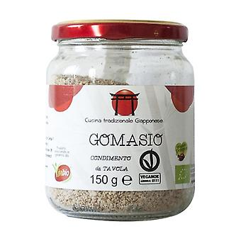 Gomasio-Toasted Sesame Seeds 150 g