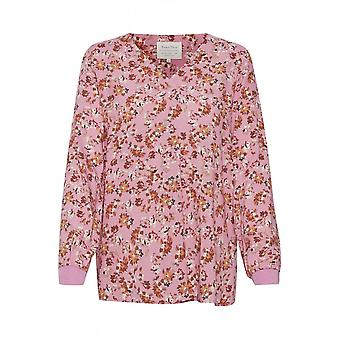Part Two Printed Blouse - Paxpw 30305965