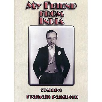 My Friend From India (1927) [DVD] USA import