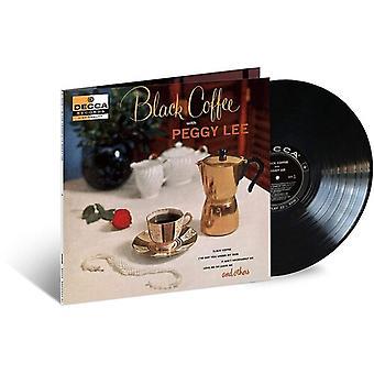 Lee,Peggy - Black Coffee [Vinyl] USA import