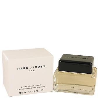 Marc Jacobs Eau De Toilette Spray By Marc Jacobs 4.2 oz Eau De Toilette Spray