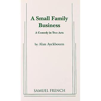 Ein kleines Familienunternehmen