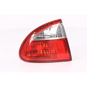Left Passenger Side Rear Lamp Tail Light
