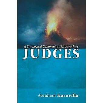 Judges by Abraham Kuruvilla - 9781498298223 Book