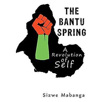 The Bantu Spring by Sizwe Mabanga - 9781504998574 Book