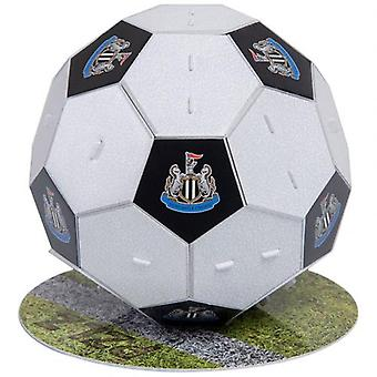 Newcastle United 3D Football Puzzle