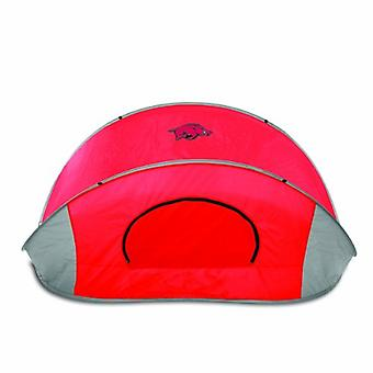 Manta - Red (University Of Arkansas Razorbacks) Digital Print Tent