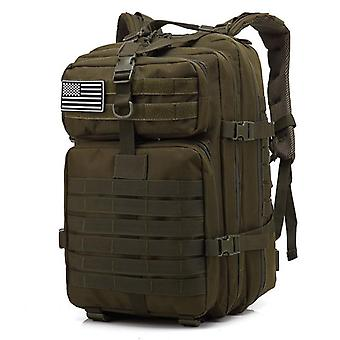 Man Army Taktisk Ryggsekk