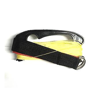 Stærke fibersætlinjer af høj kvalitet, Stunt Kite