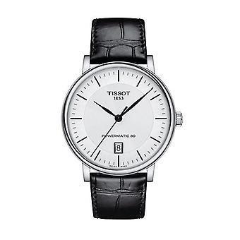 Tissot watch t122.407.16.031.01