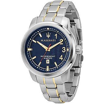 Maserati Royale Коллекция R8853137001 Мужские часы