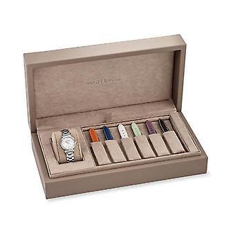 Watch Women Saint Honor 7227111AIN - Steel Bracelet