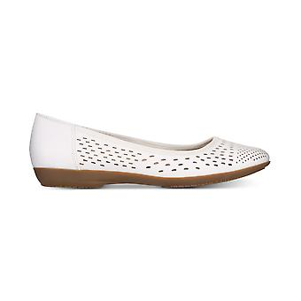 Cliffs by White Mountain Womens Carrie Ballet Flats
